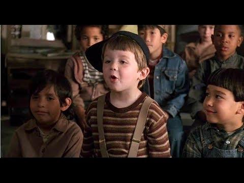 Little Rascals Full Movie