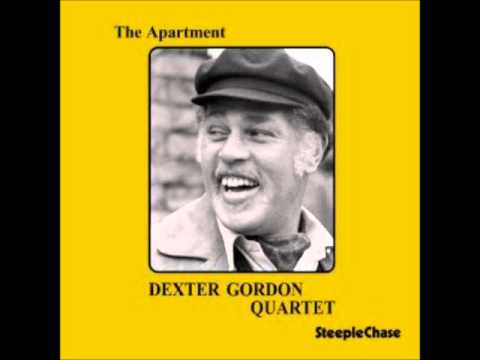 Old Folks - Dexter Gordon
