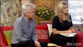 This Morning | Denise Fergus Interview