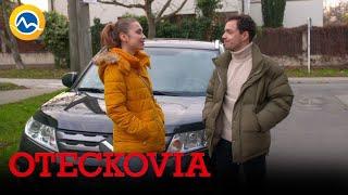 OTECKOVIA - Prvé rande Lenky a Eda