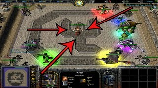 WARCRAFT 3 GONE SEXUAL   DEFINITELY NOT CLICKBAIT   CLICK NOW