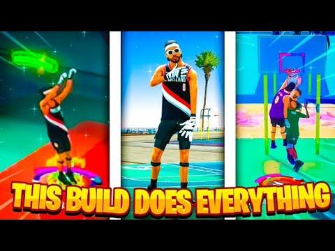 Download BEST ALL AROUND Point Guard BUILD 2k21 to get contact dunks, shoot & Speedboost! BEST BUILD 2K21