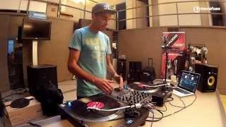 Demo Session de Rane TTM57mkII con Dj Tillo en MicroFusa Barcelona