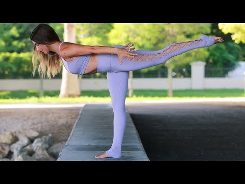 Chakra Flow: Full Body Yoga Practice to Energize, Awaken, and Reconnect to Your Body