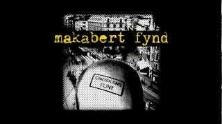 Makabert Fynd   Kakafoni