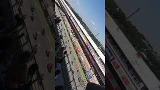 Catalunya 2019 moto 2 partenza