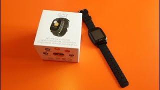 Детские часы Elari Kidphone 2 - обзор