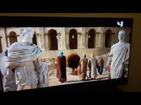 شاهد أسطورة ممالك بوقرون على قناة mbc4