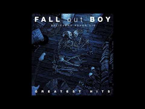Fall Out Boy - Alpha Dog (Instrumental)