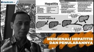 Hepatitis : Gejala, Penyebab dan Cara Mengatasinya | lifestyleOne.