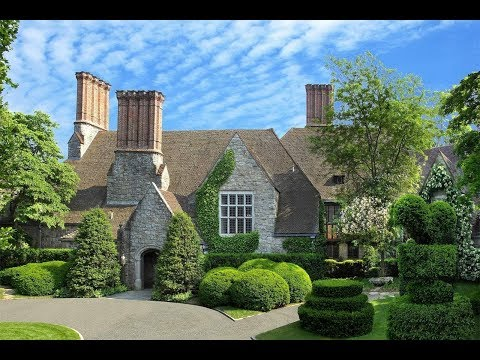 Sprawling Historic Mansion in Greenwich, Connecticut | Sotheby's International Realty