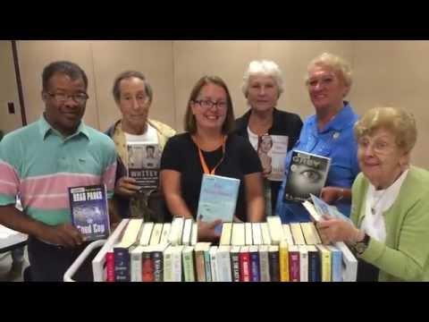 Stoughton Public Library Outreach Program PSA