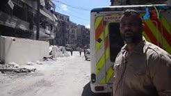 Aleppon HOSPITALS 07.2016