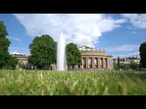 Lilies Diary visited Stuttgart