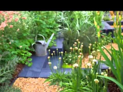 Garden design ideas uk - YouTube