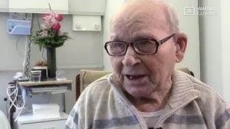 Onnea 105-vuotiaalle!