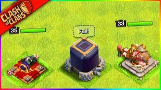 WHEN YOU REALIZE.... IT'S DARK ELIXIR TIME 🕒
