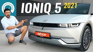 Это КОСМОС! Hyundai рвёт Tesla. Обзор IONIQ 5