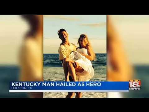Kentucky Man Hailed As Hero