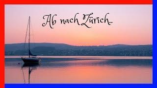 Ab nach Zürich.. l four hours challenge l Entre 2 TV