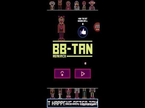 BB-TAN (bebe tan) oynadım