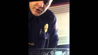 Miami township police misconduct!
