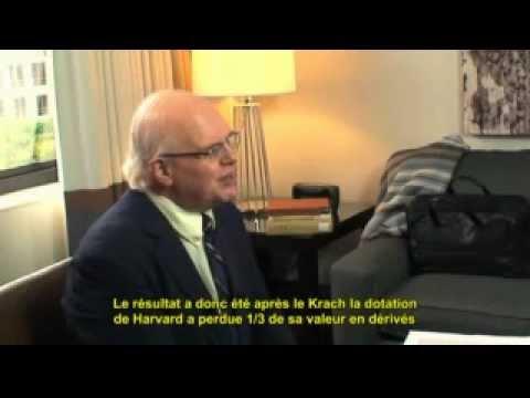 Interview de Webster Tarpley - 2011 - VOSTFR - Alex Jones