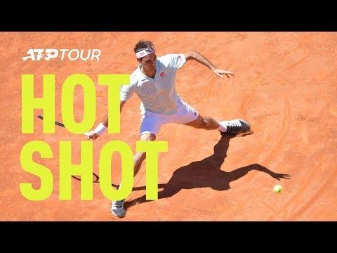 huge discount 7f60a 66f84 Tennis Temple - Le tennis en direct