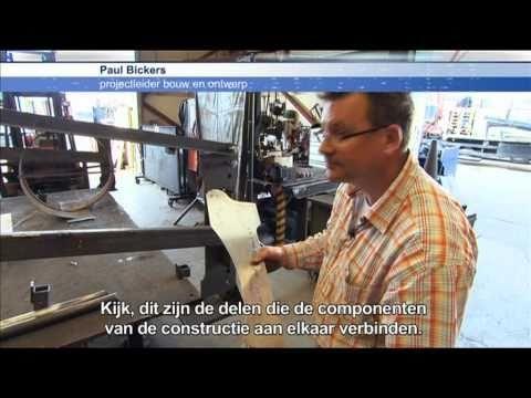 Shell V-Power stunt AutoRAI 2011 - de wetenschap - Shell opent de AutoRAI 2011 met een spectaculaire stunt die nog nooit eerder vertoond is in Nederland en op het Europese vasteland.