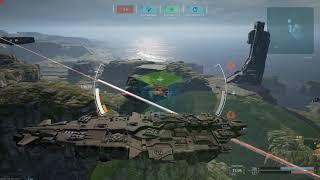 Dreadnaught-Greybox Gameplay   MEJOR JUGADOR DEL EQUIPO 10 KILLS