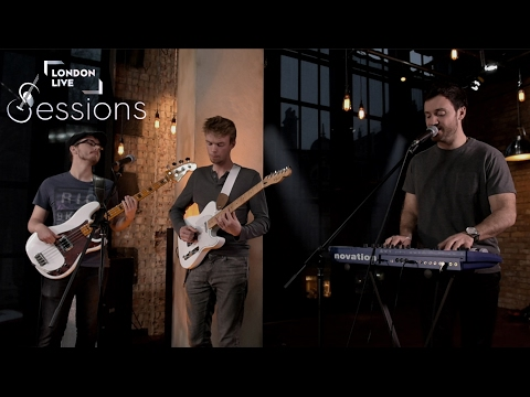 Keels - Darkest Nights |  London Live Sessions