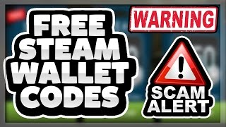get free steam wallet codes bamboozled again