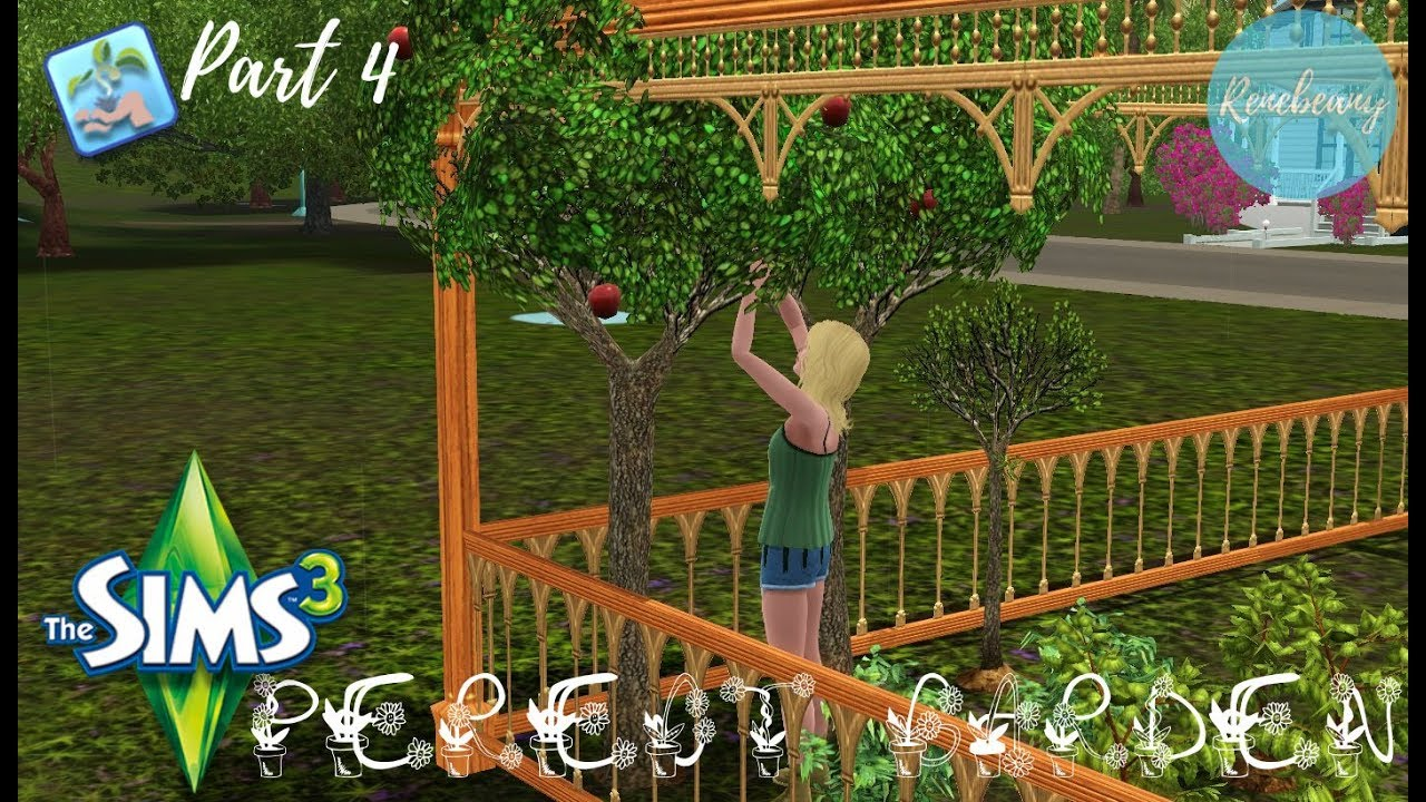 The Sims 3 Quest For Perfect