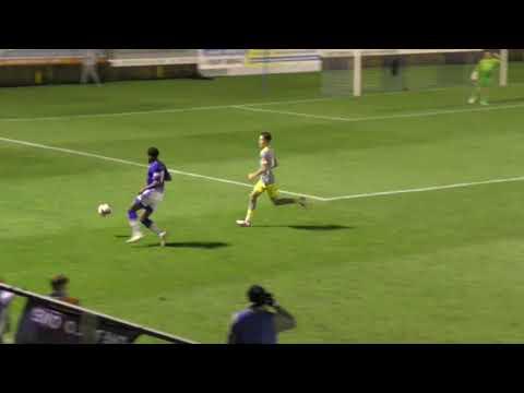 Matlock Mickleover Goals And Highlights