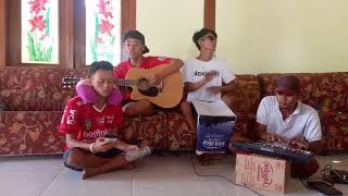 Cover lagi syantik Mp3