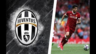 Emre Can ► WELCOME TO JUVENTUS