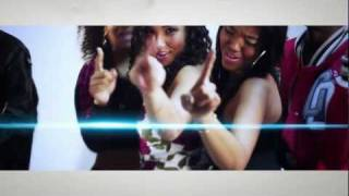 DREAM BOYZ feat Cage 1 - Tu és a Unica Mulher HD [OFFICIAL]