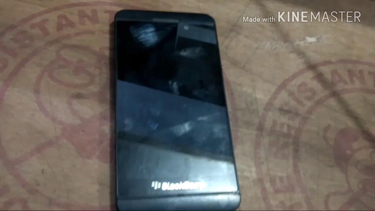 Blackberry Z10 STL-100-1 Frp bypass 100%tested