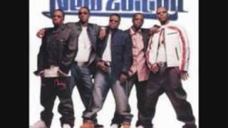 New Edition - Come Home With Me