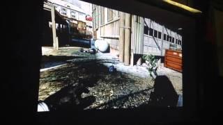 CoD Ghost gun game W/ Joshawa Loring