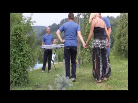 Sprecanski talasi - Jos baraba kao ziska gori - (Official video 2013)