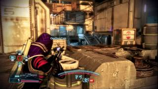 Mass Effect 3 Multiplayer (CCCP DRAGON, I ZMEI I, OneZero Cool, qp MiheJ qp) game 2
