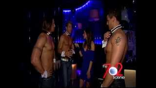 Plan your trip to visit Chippendales in Las Vegas!