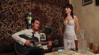 Кавер на песню 30.02 - Примером под гитару