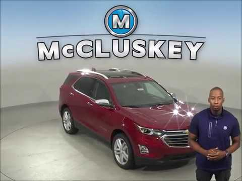 200332 - New, 2020, Chevrolet Equinox, Test Drive, Review, For Sale -