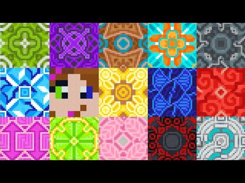 [EL] BLOCCHI PER TUTTI I GUSTI | SnapShot 17w06a - MineCraft 1.12