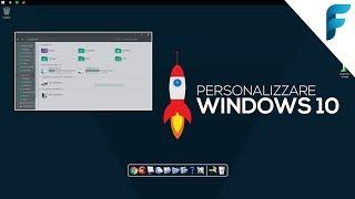 Ora il mio Windows 10 è PERFETTO! - Ecco come ho fatto (Minimal Setup) [ITA]
