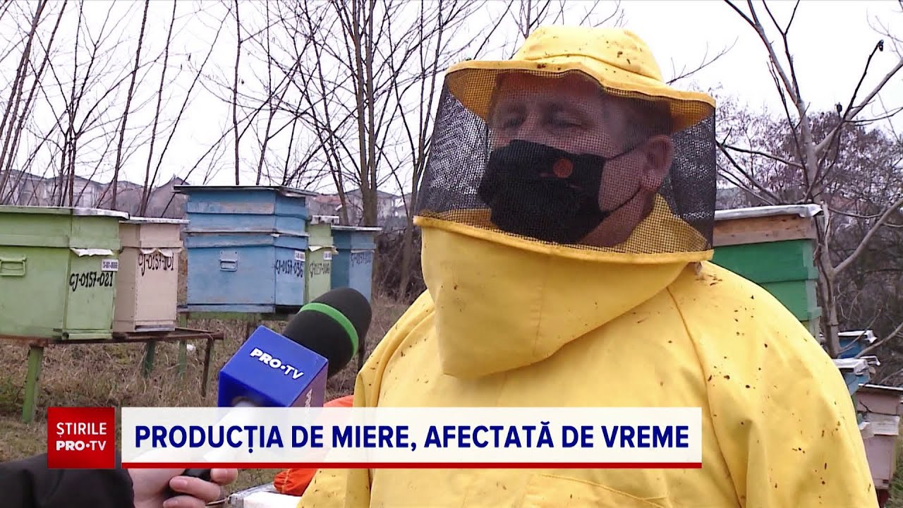 Știrile PRO TV - 14 februarie 2021