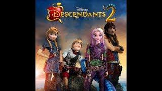 Non/Disney Descendants 2 trailer