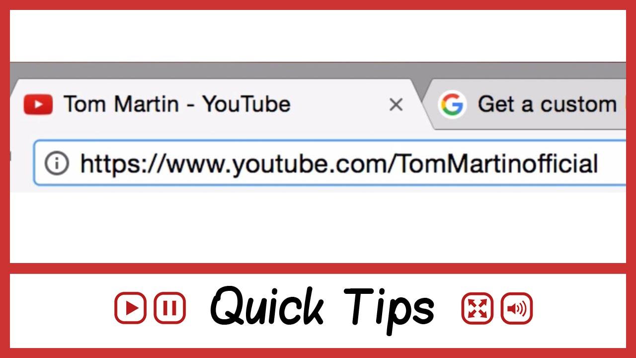 How To Change YouTube URL 2016 - FAQ Tube - YouTube